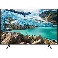 Samsung 124 cm (49 Inches) 4K Ultra HD Smart LED TV UA49RU7100KXXL (Black) (2019 model)