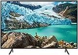 Samsung 124 cm (49 Inches) 4K Ultra HD Smart LED TV UA49RU7100KXXL (Black)
