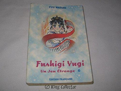 Fushigi Yugi Vol.6