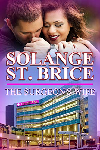Book cover image for The Surgeon's Wife