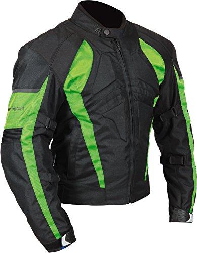 Milano sport gamma giacca moto