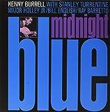 Midnight Blue (Lp) [Vinyl LP]