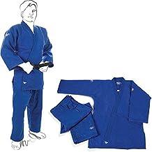 GreenHill kimono de judo de compétition pour adulte master