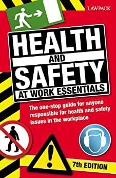 Health & Safety at Work Essentials by [Solicitors, Henmans]