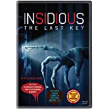 Insidious: Chapter 4 - The Last Key