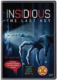#9: Insidious: The Last Key