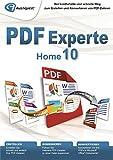 PDF Experte 10 Home - Der komfortable und schnelle Weg zum Erstellen und Konvertieren von PDF-Dateien - Windows 10, 8, 7, Vista, XP [Download]