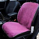 Unbekannt 12 V Auto Sitzbezug Heizung Heizung Autositz Heizung Wärmer Winter Auto Sitzmatte In Autozubehör Styling,Apurple
