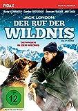 Jack London: Der Ruf der Wildnis (Call of the Wild) / Neuverfilmung von Jack Londons Abenteuerklassiker mit Ricky Schroder (Pidax Film-Klassiker)