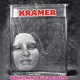 Songtexte von Kramer - Songs From the Pink Death