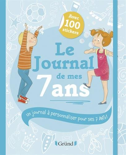 Le Journal de mes 7 ans