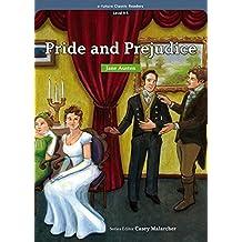 Pride and Prejudice (Level9 Book 5) (English Edition)