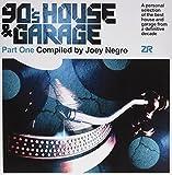 90'S House & Garage(1) [Vinyl LP]