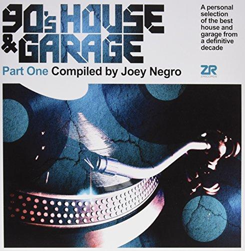 90'S House & Garage - Vol.1