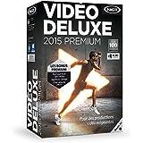 MAGIX Vidéo deluxe 2015 Premium