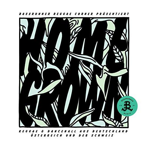 Homegrown Compilation, Vol. 1 ...