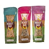 #2: Roastway Foods Sadabahar Mix & Seed Mix & Sweet N Sour Roasted Namkeen With Offers