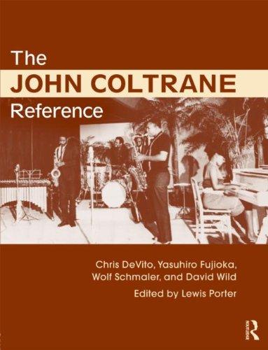 the-john-coltrane-reference