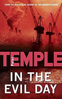 In the Evil Day by [Temple, Peter]