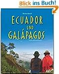 Reise durch ECUADOR und GALÁPAGOS - E...