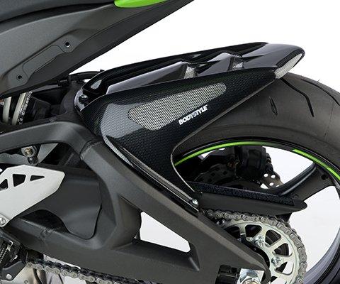 """Preisvergleich Produktbild KAWASAKI ZX-10 R [2011-] BODYSTYLE Hinterradabdeckung """" Raceline """" mit ABE"""