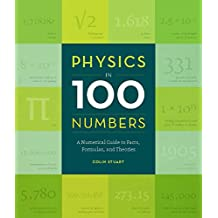 Physics in 100 Numbers: A Numerical Guide to Facts, Formulas and Theories