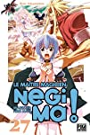 Negima ! Le Maître Magicien Edition simple Tome 27