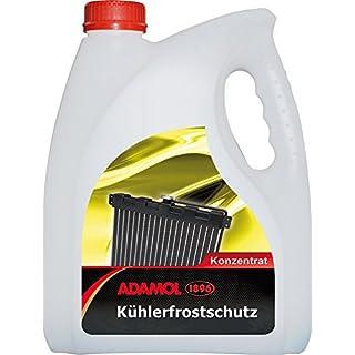ADAMOL 1896 01260435 Kühlerfrostschutz Konzentrat, 3 L 3L