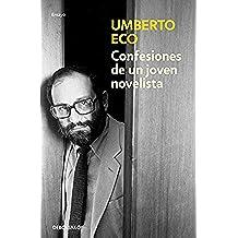 Confesiones de un joven novelista (ENSAYO-LITERATURA)