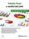 Image de Tabelle Pivot e analisi dei dati in Excel