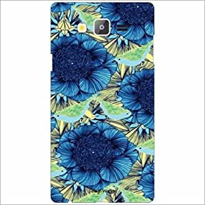 Design Worlds - Samsung Galaxy On7 Designer Back Cover Case - Multicolor Ph...