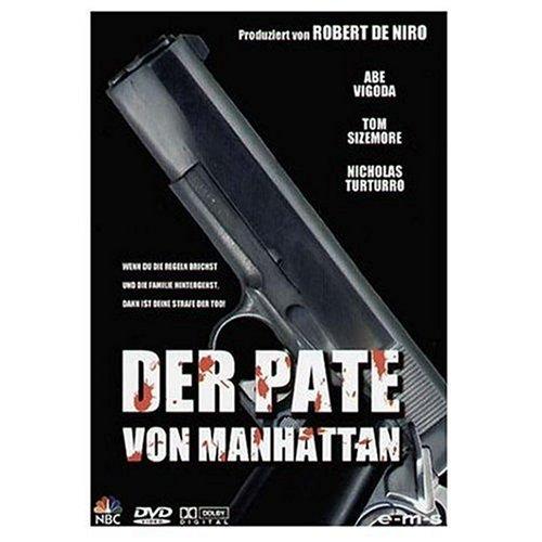 Bild von The Mob - Der Pate von Manhattan