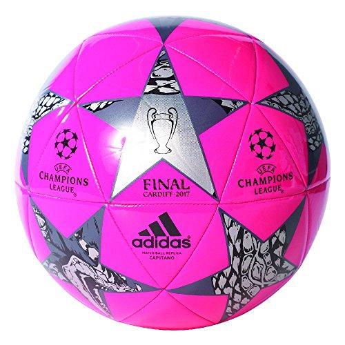 Adidas Finale CDF Cap Balón de Fútbol