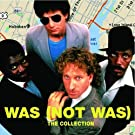 The Collection by Was (Not Was) (2004-07-06)
