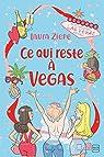 Ce qui reste à Vegas par Ziepe