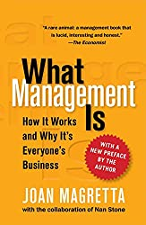 What Management Is (English Edition)