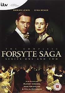 Forsyte Saga [Import anglais]