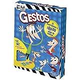 Hasbro Gaming - Gestos, juegos de mesa versión española, multicolor (Hasbro B0638105)