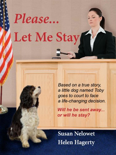 Please...Let Me Stay (English Edition)