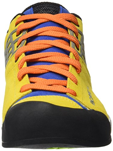 Boreal Bamba-Chaussures Sportives Homme citronier