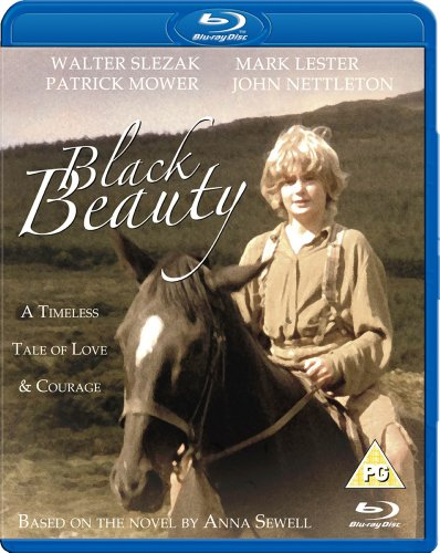 Black Beauty [Blu-ray] [UK Import]