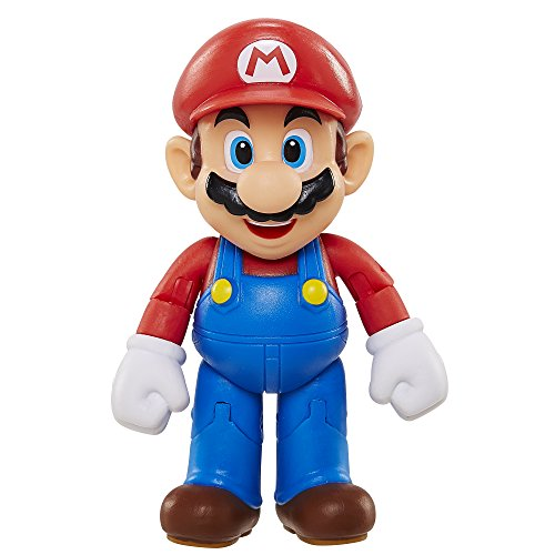 TOGETHER+ SARL - Figura de acción Mario Bros (68520)