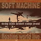 Floating World Live
