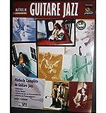 Guitare Jazz Maitrise de l'Improvisation (+ 1 CD)...