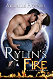 Rylin's Fire (A Novel of the Dracol Book 1)