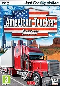 American Trucker Simulator