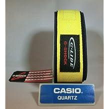Casio G-Shock Glide G-LIDE dw-003V-9V Nylon Cinturino