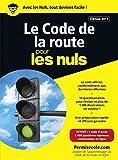 Le code de la route pour les Nuls poche, édition 2017 - First - 19/01/2017