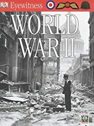 World War II (Eyewitness Guides) by Simon Adams (2004-02-05)