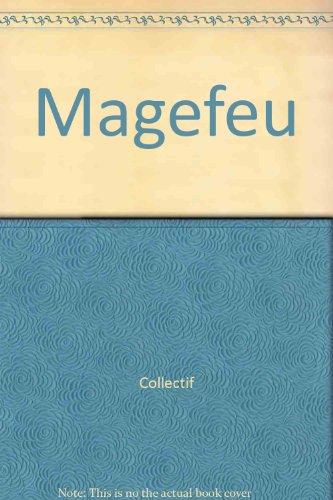 Royaumes oubliés, numéro 10 : Magefeu par Ed Greenwood